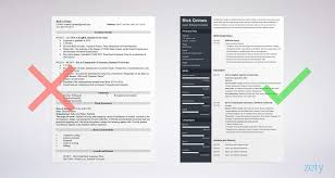 Student Resumecv Templates 15 Examples To Download Use Now