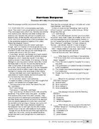 harrison bergeron complete unit editable activities tests ap style harrison bergeron complete unit editable activities tests ap style