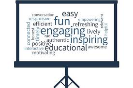Activities Word 10 Word Cloud Activities For The Classroom Poll Everywhere