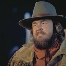 john candy beard. Interesting John Wagons East Intended John Candy Beard