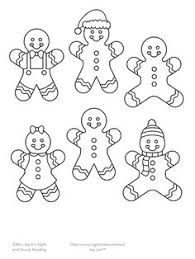 Small Picture gingerbread girl coloring pages Google Search stained glass