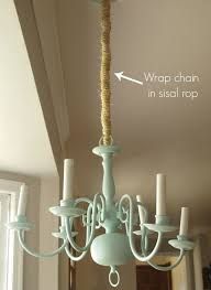 chandelier redo i think i might do this to that chandelier from dining room and