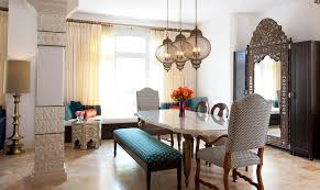 chandelier to compliment your dining table