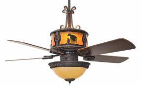 cc kvshr brz ru lk420 roundup western 24 inch ceiling fans