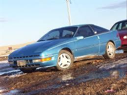 1992 Ford Probe Photos, Specs, News - Radka Car`s Blog