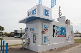 Large Ice Vending Machines Extraordinary How Much Money Do Ice Vending Machines Make Unusual Investments