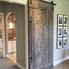 wood cladding barn door Archives - Urban Evolutions