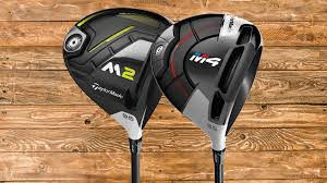 Taylormade M4 Vs Taylormade M2 Driver Test National Club