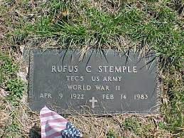 Bryner Chapel Cemetery, CALHOUN COUNTY, W.Va.