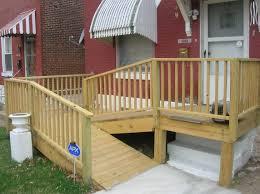 Just Arrived Handicap Ramp Plans Build Diy Free Wheelchair Design Home Handicap Ramp