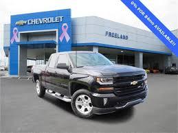2019 Silverado 1500 LD at your Nashville Chevrolet ...