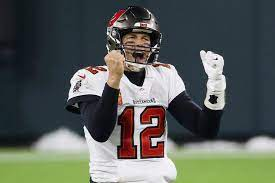 Tom Brady Wins Best Male Athlete at the ...