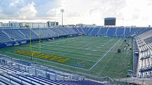 Fiu Stadium Seating Chart Panthers Eye Sept 1 Showdown Against Hoosiers Fiu Athletics