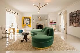 Contemporary Interior Designers Modern Interiors The Best From Woodson Rummerfields