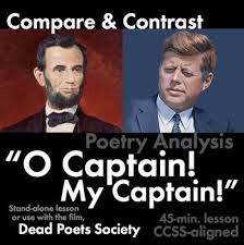 best dead poets society analysis ideas who  walt whitman compare contrast poetry ccss aligned dead poets societywalt