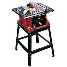 harbor freight bandsaw stand. 10 in., 15 amp benchtop table saw harbor freight bandsaw stand