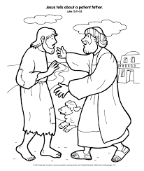 Gospel Light Bible Story Coloring Pages Coloring Book Gospelght Coloring Pages And Bible Story