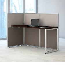 bush business furniture series bow. Easy Office Straight Desk Open Bush Business Furniture Series A 60w In Beech And Slate . Fie Bow