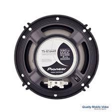 pioneer speakers subwoofer. pioneer ts-g1644r 6.5\ speakers subwoofer e