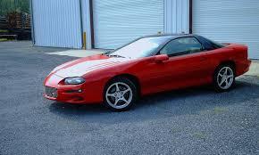 2001 Chevrolet Camaro Photos and Wallpapers | TrueAutoSite
