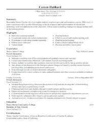 Sample Resume Application Application Letter With Experience Best ...