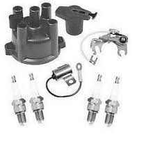 TOYOTA FORKLIFT 4Y Engine Tune Up Kit - $36.95 | PicClick