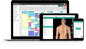 Medical Charting Ipad Acupuncture Practice Management Software For Tcm