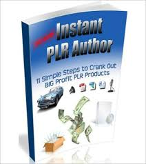 Simple Products Profit Instant Plr Author 11 Simple Steps To Crank Out Big Profit Plr Products Nook Book
