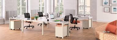 designer office tables. office furniture | designer storey kenworthy hon dealer allsteel tables