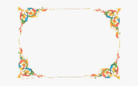 Floral Borders For Word Free Page Borders For Microsoft Word Download Free Flower