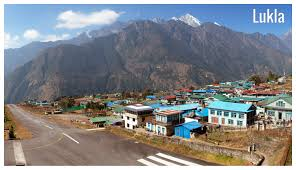 Lukla Approach Chart Lukla Nepal Detailed Climate Information And Monthly