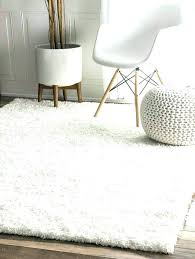 fluffy white area rug. Big White Rug Fuzzy Fluffy Area Rugs