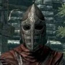 Skyrim Guard Quotes Interesting Skyrim Guard ShitGuardsSay Twitter
