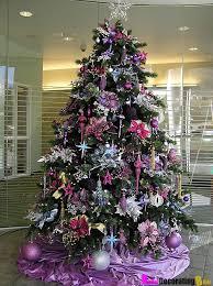 Unique Ideas Christmas Tree Color Themes 15 Creative Beautiful Decorating