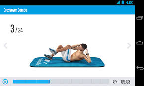 Runtastic Six Pack Abs Workout \u0026 Trainer - Android Apps on Google Play
