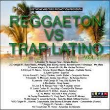 trap reggaeton flyer arcangel bad bunny ozuna daddy yankee farruko justin bieber noriel