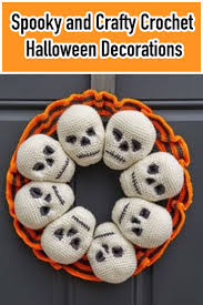 Crochet Halloween Patterns Custom Design Ideas