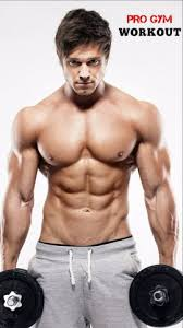 Bodybuilding Chart Free Download Pro Gym Workout