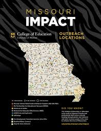 Mizzou Graphic Design Program Impact College Of Education