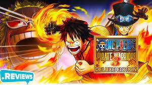 Hướng dẫn tải và cài đặt One Piece Pirate Warriors 3 thành công 100%