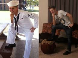 This Is MY Son' Navy Vet Horrified As Mom's Tweet Miscasts Him As Classy Wr Part My Son Quotes