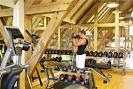 Two story gym - Picture of Tydd St Giles Golf & Country Club ...