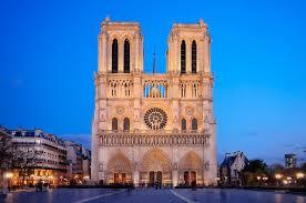 Парижской Богоматери Нотр Дам де Пари  Собор Парижской Богоматери Нотр Дам де Пари