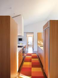 Carpet In Kitchen