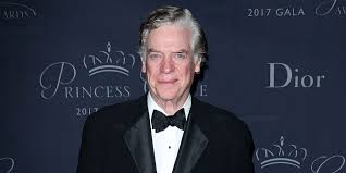 Christopher McDonald Arrested for DWI | PEOPLE.com