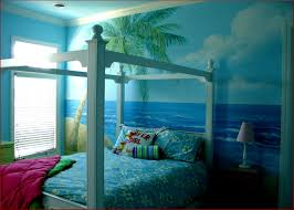 Lovely Interior Design Awesome Beach Theme Decor For Bedroom Decorating