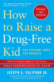 Books on teen drug abuse