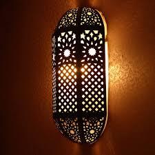 Moroccan Porch Light Amazon Com Xhjz W Wall Sconces Lamp Moroccan Style