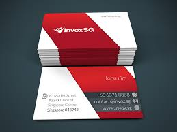Name Card Design Custom Name Card Design Service