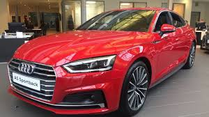 2018 audi 6. delighful audi 2018 new audi a5 sportback  exterior and interior review inside audi 6